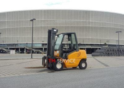 TM Service - Iron Maiden 3