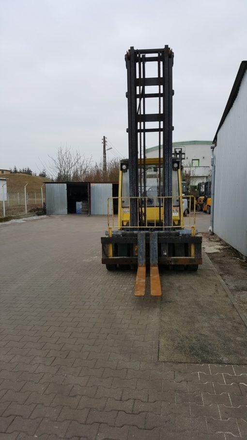Hyster H4.00FT 4 510x907