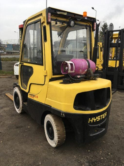 HYSTER H3,0FT
